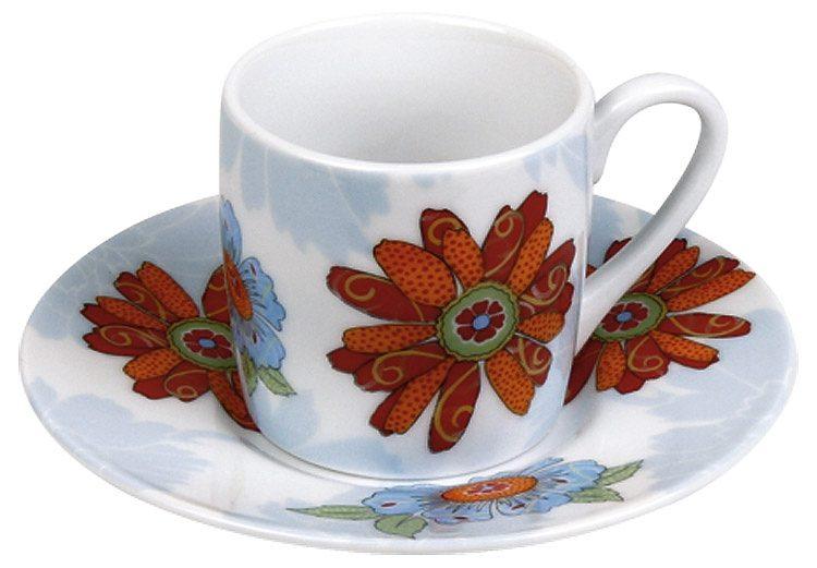 Könitz Espresso Bijou Blüte