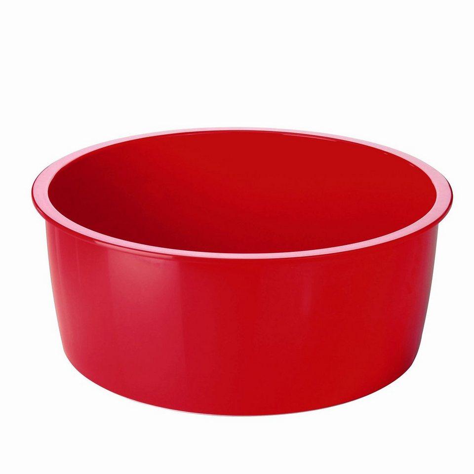 Kuhn Rikon Schüssel Rot »Hotpan« in Rot