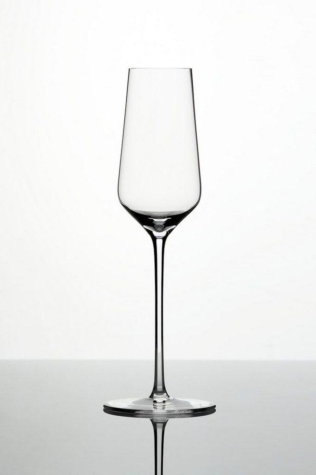 Zalto Denk Art Digestif-Glas in Transparent