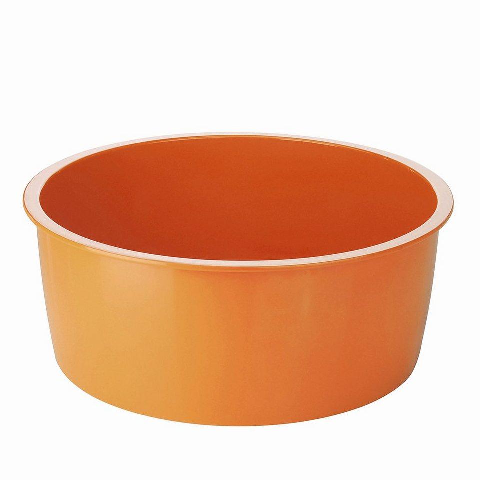 Kuhn Rikon Schüssel Orange »Hotpan« in Orange