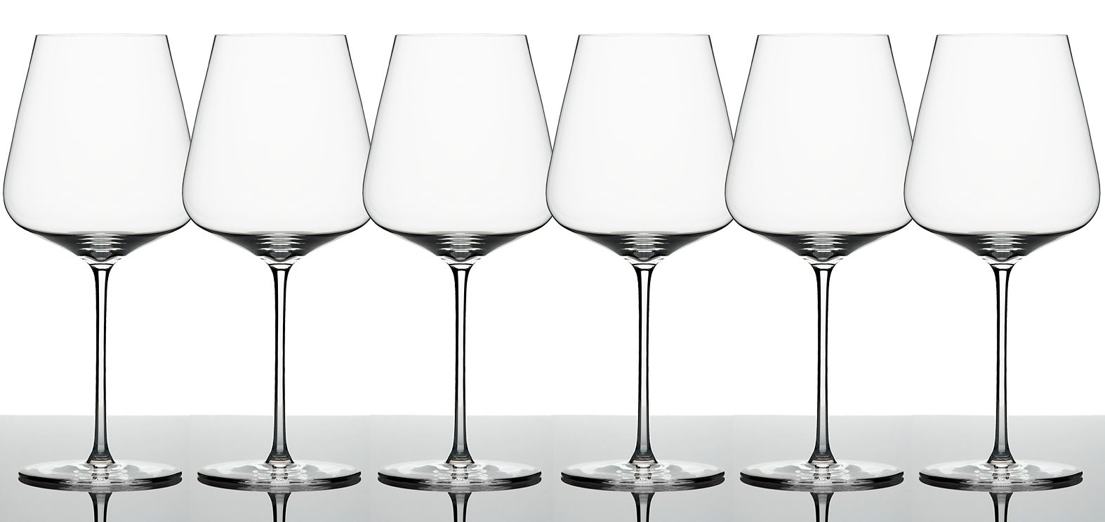 Zalto Denk Art Bordeaux-Glas 6er-Set