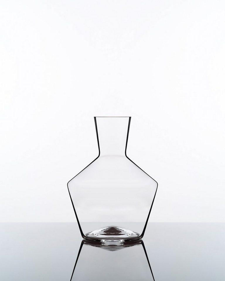 Zalto Denk Art Dekanter AXIUM in Transparent