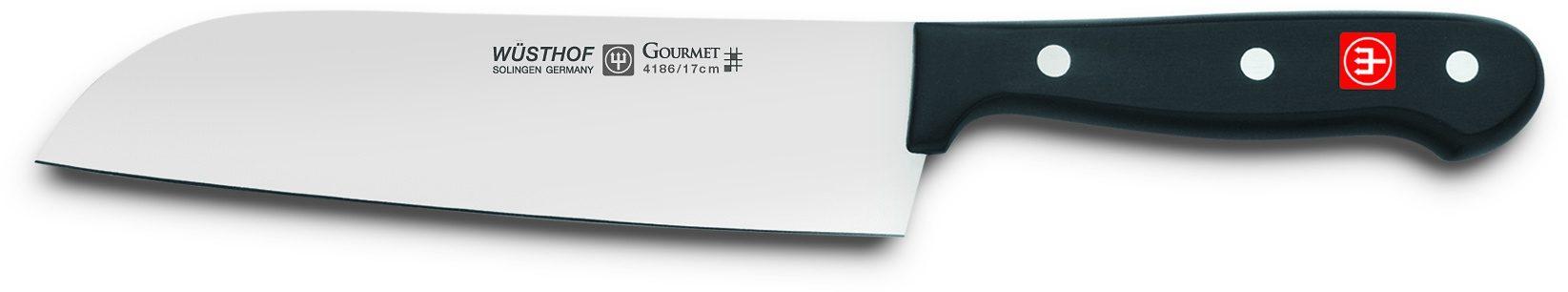 Wüsthof Santoku »Gourmet«