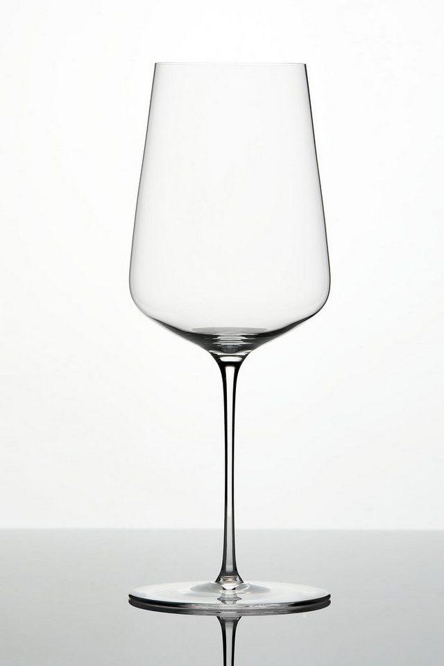Zalto Denk Art Universalglas in Transparent