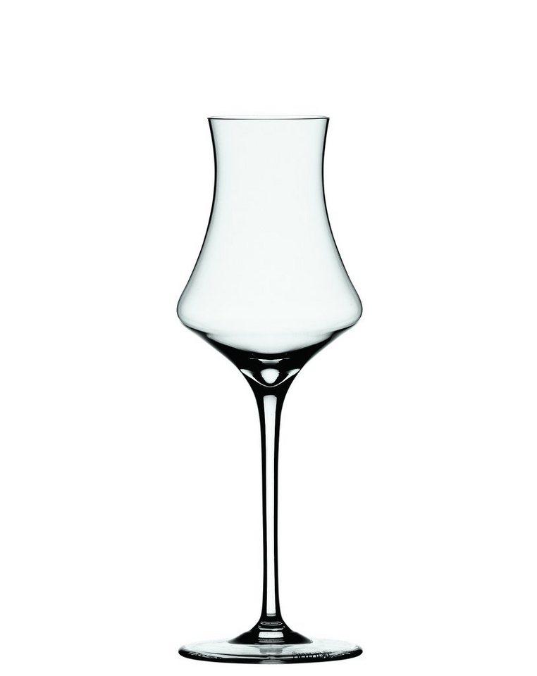 Spiegelau Grappa - Glas »Willsberger Collection« in Transparent