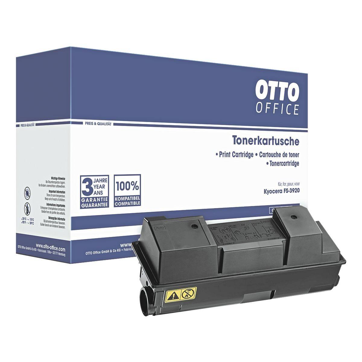 OTTO Office Standard Tonerkassette ersetzt Kyocera »TK-350«