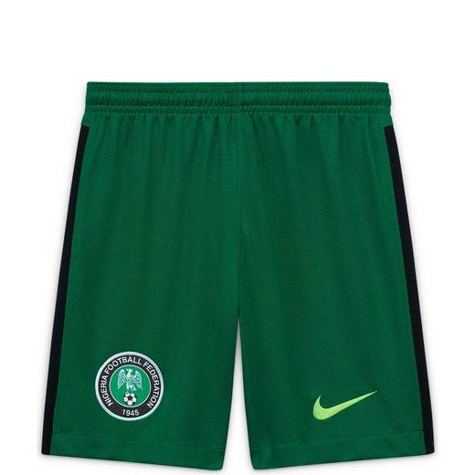 Nike Funktionsshorts »Nigeria Shorts Home Stadium«