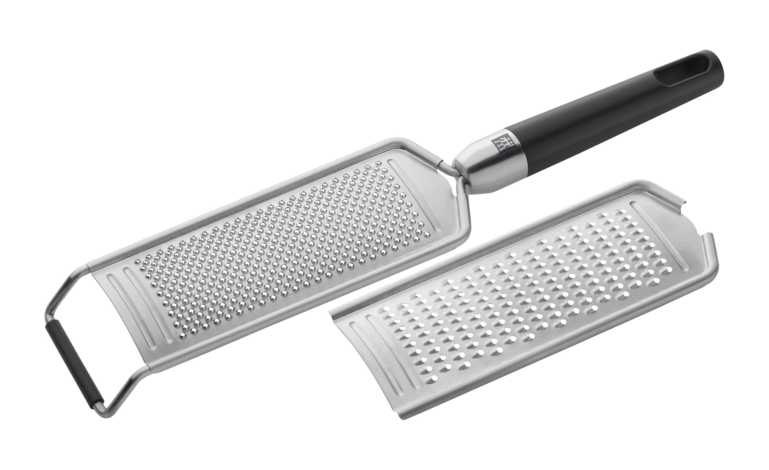Zwilling Multireibe »Twin Pure black«