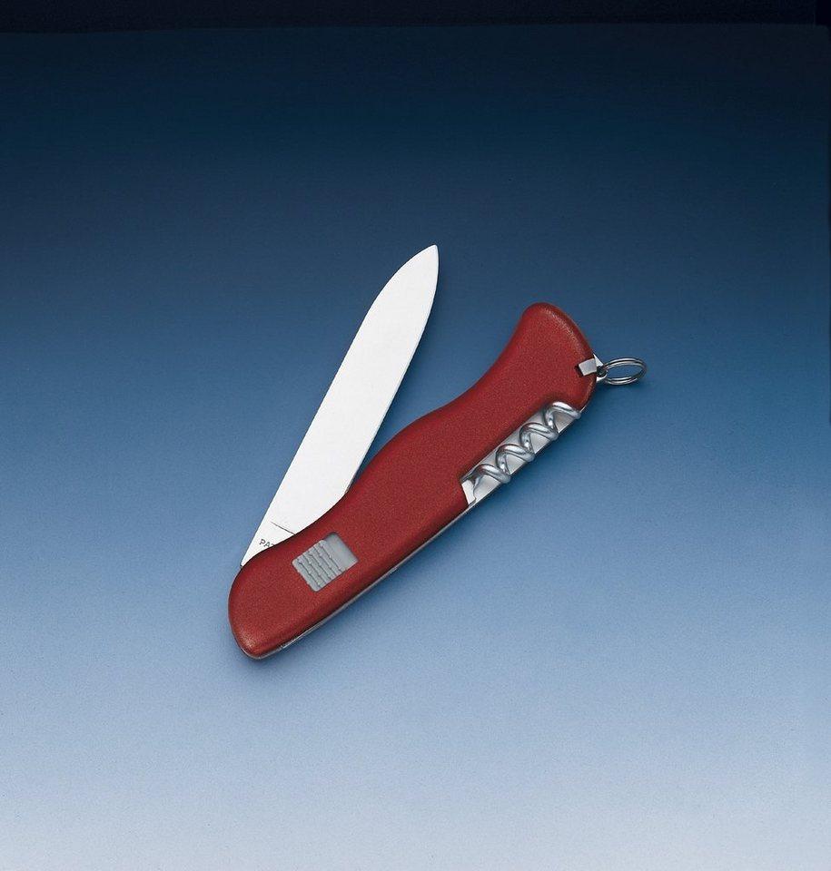 Victorinox Taschenmesser Alpineer in Rot