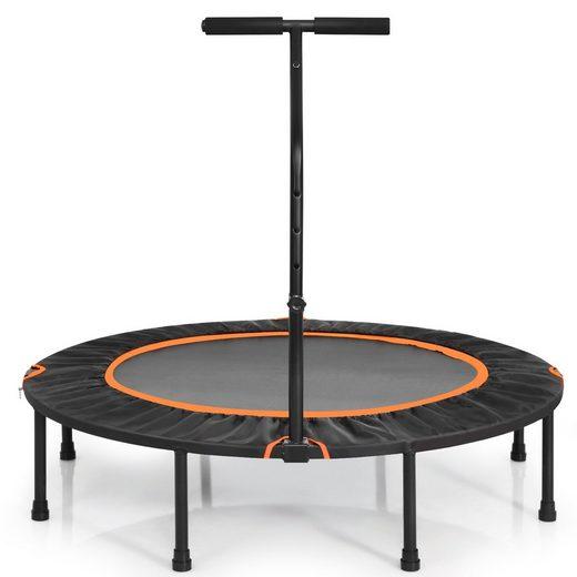 COSTWAY Fitnesstrampolin »Mini Trampolin Kindertrampolin«, Indoor- und Outdoortrampolin