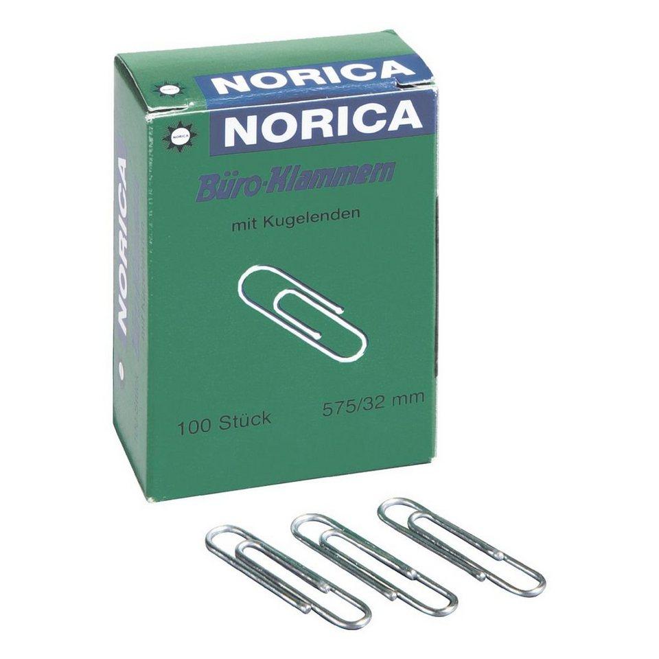 Norica Büroklammern