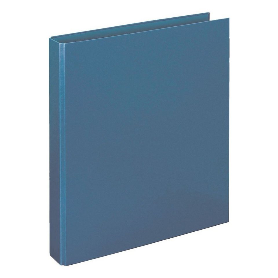 OTTO Office Standard Ringbuch in blau