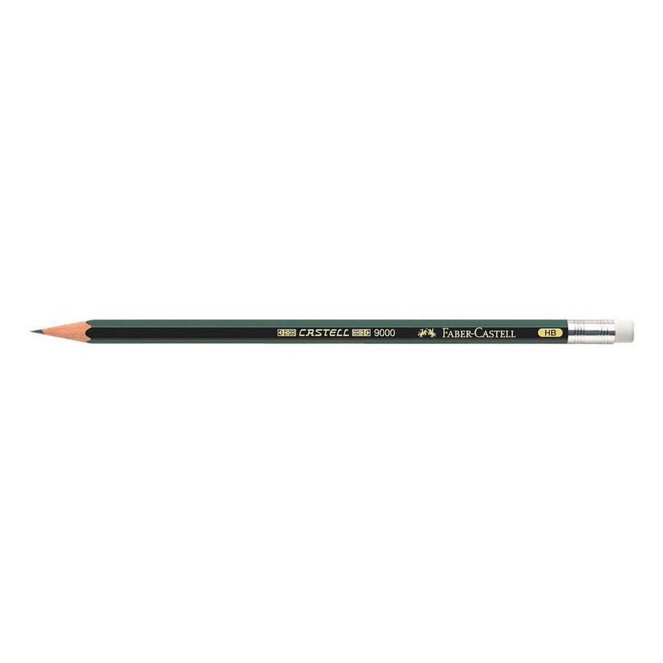 Faber Castell Bleistift »9000«