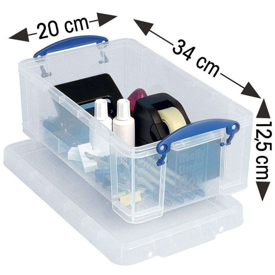 Really Useful Box Ablagebox