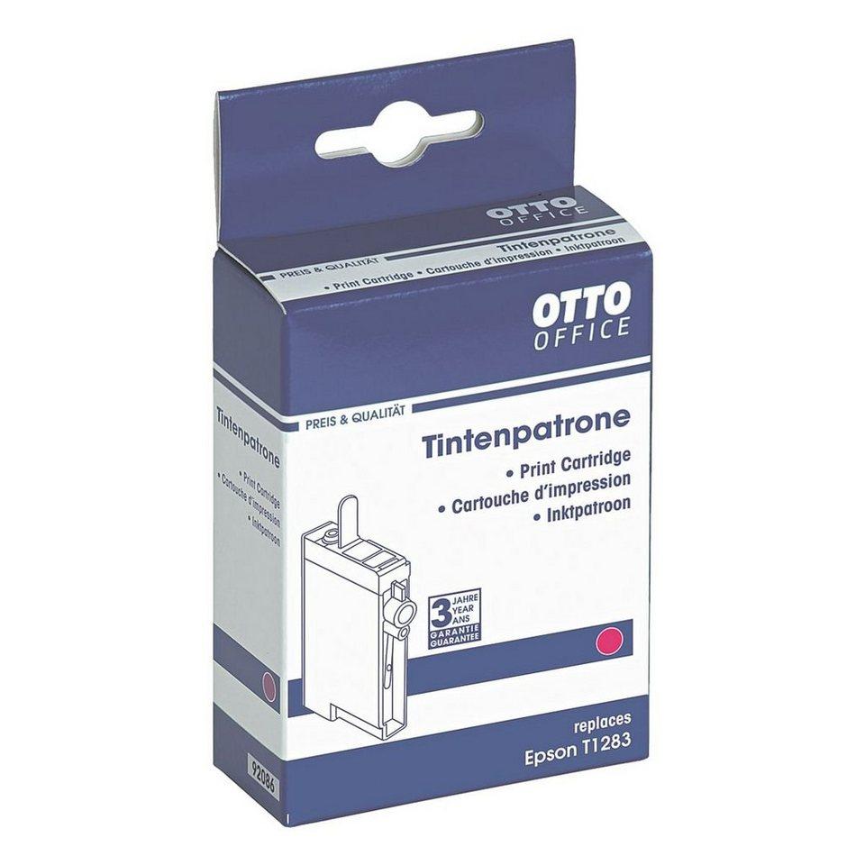 OTTO Office Standard Tintenpatrone ersetzt Epson »T1283«
