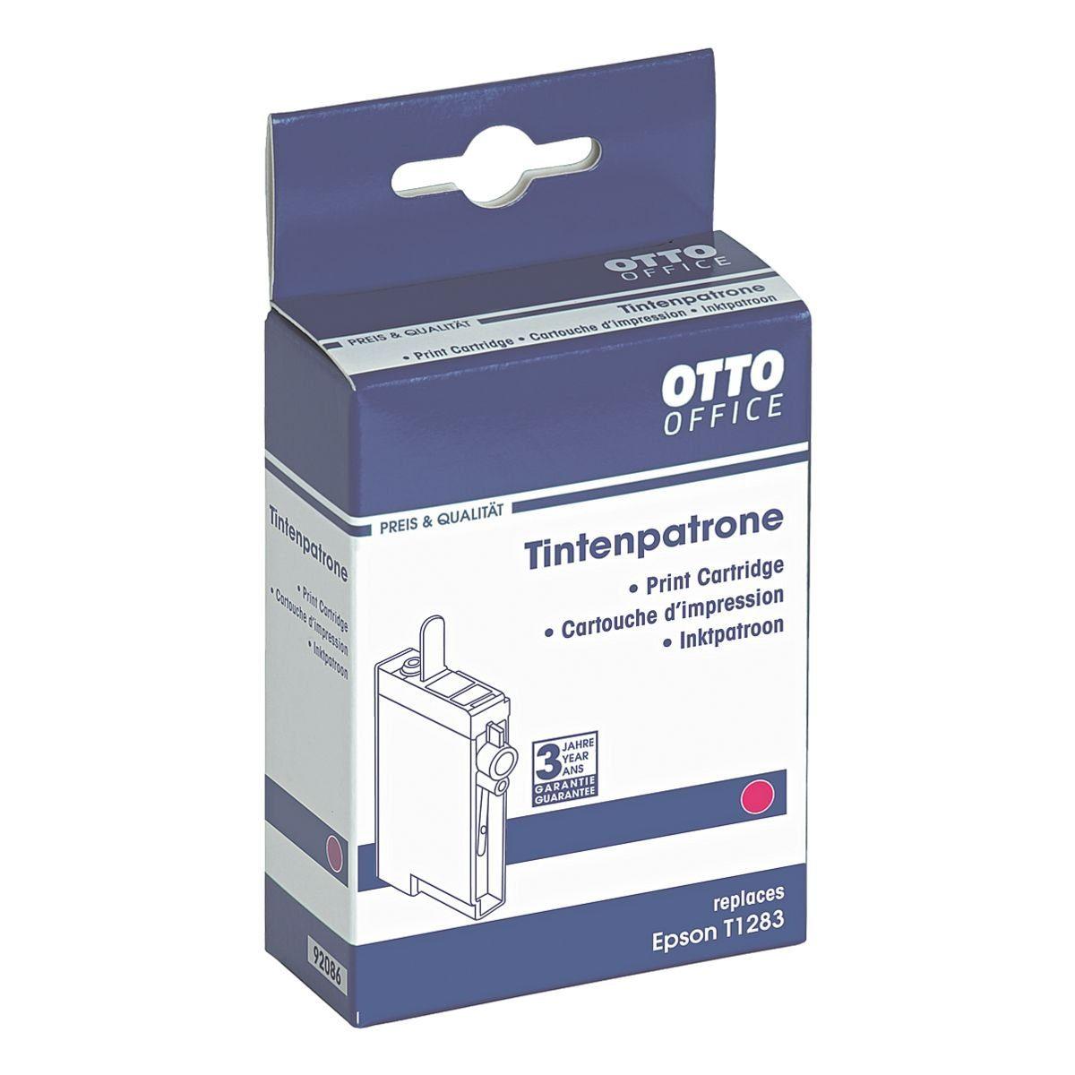 OTTO Office Tintenpatrone ersetzt Epson »T1283«