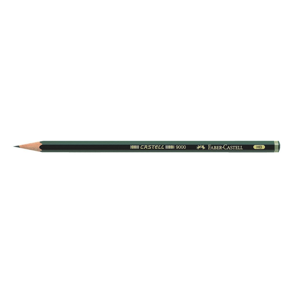 Faber-Castell Bleistift »9000«