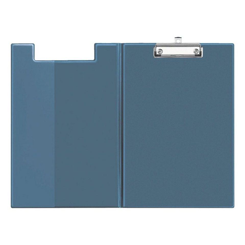 OTTO Office Standard Klemmmappe »Classic« in blau