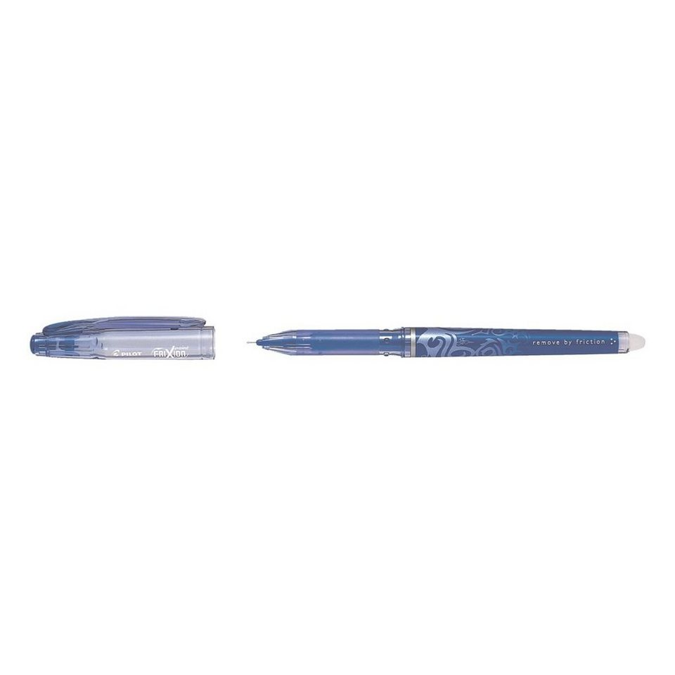 Pilot Tintenroller »Frixion Point« in blau