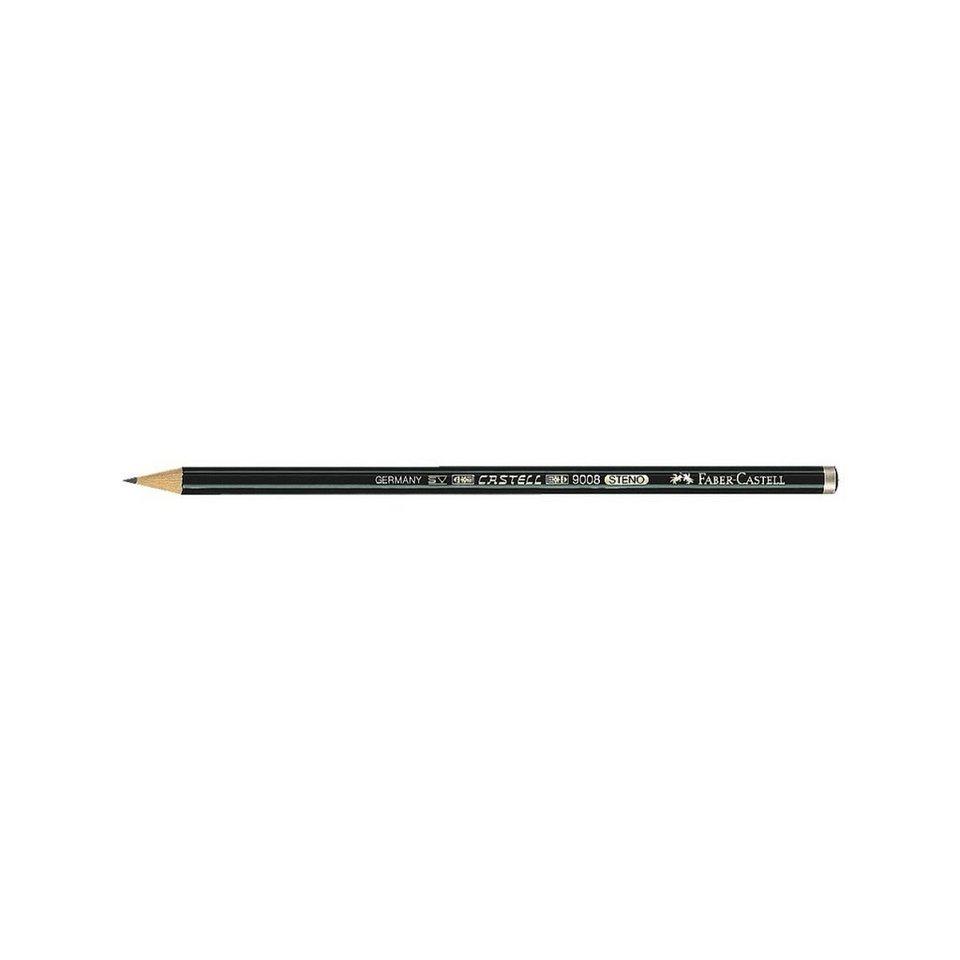 Faber Castell Bleistift »9008«