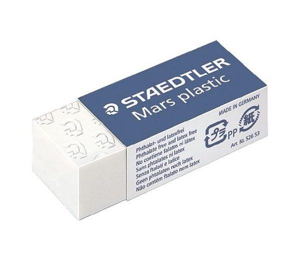Staedtler Radiergummi »Mars plastic mini«