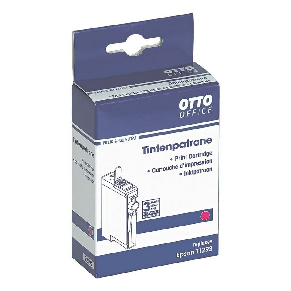 OTTO Office Standard Tintenpatrone ersetzt Epson »T1293«