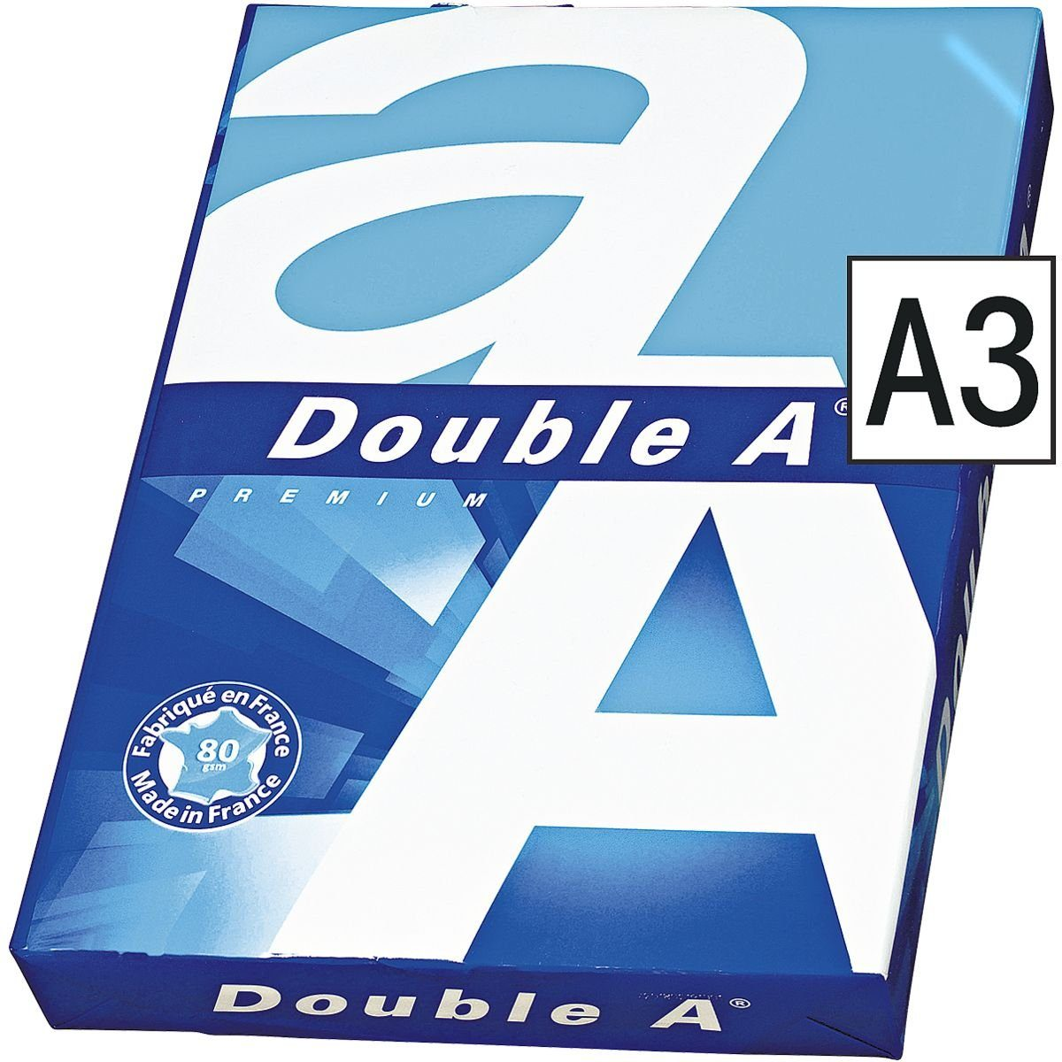 DOUBLE A Multifunktionales Druckerpapier »Double A«
