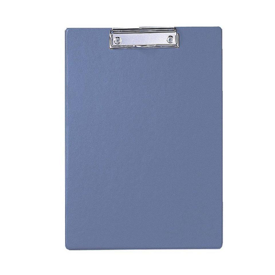 OTTO Office Standard Klemmbrett »Classic« in blau