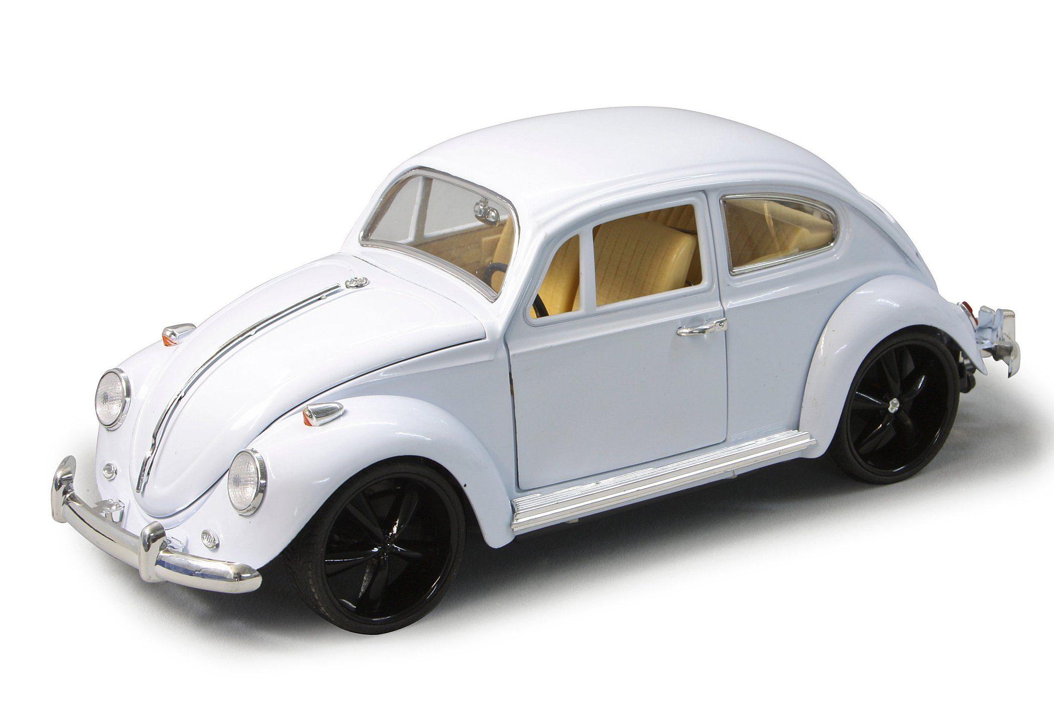 JAMARA, RC Auto, »VW Käfer weiß«
