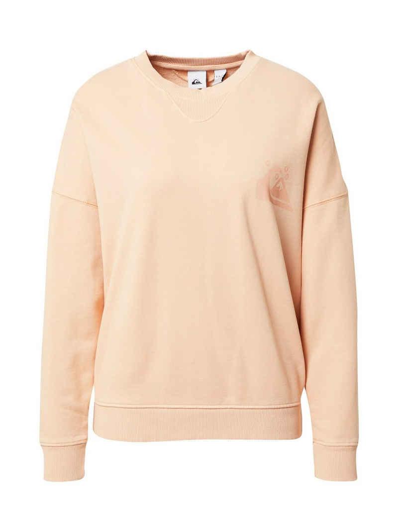 Quiksilver Sweatshirt »OVERSIZED CREW« (1-tlg)