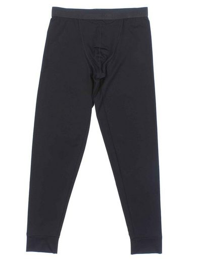 Hom Lange Unterhose »Lange Unterhose« (1 Stück) Made in Europe