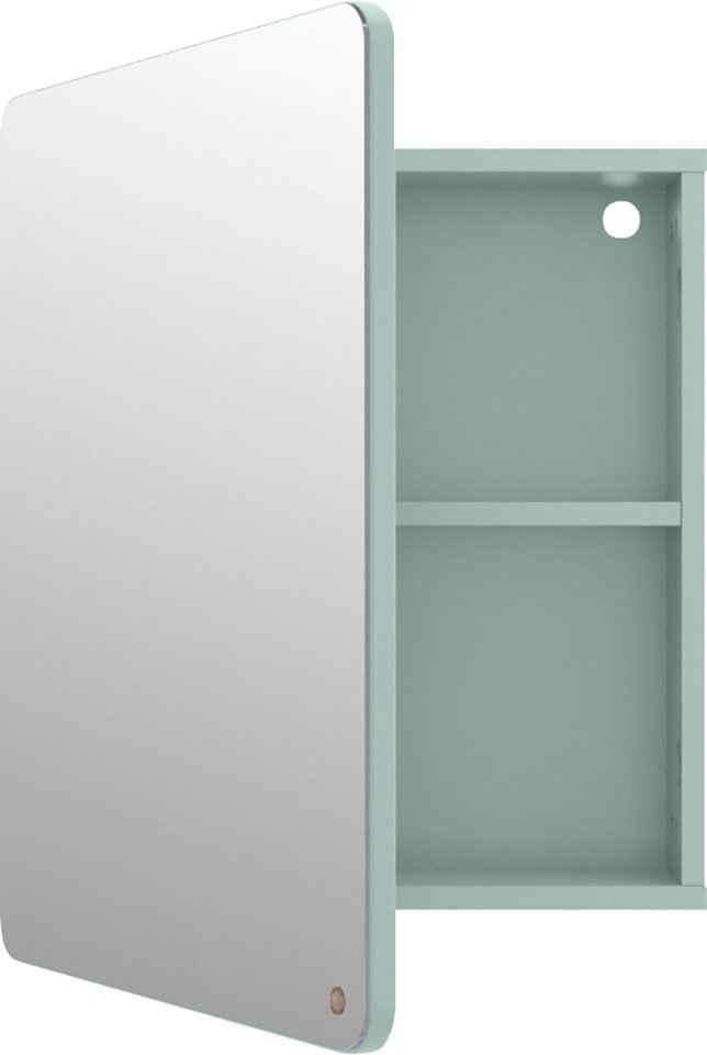 TOM TAILOR Spiegelschrank »COLOR BATH« mit Spiegel-Drehtür, Breite 50 cm