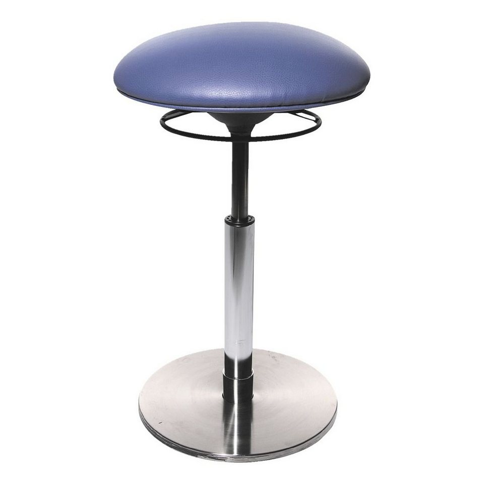 Topstar Sitzhocker / Stehhilfe »Sitness 27« in blau