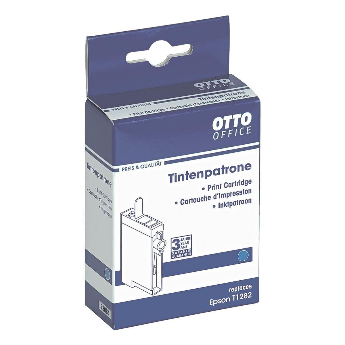 OTTO Office Standard Tintenpatrone ersetzt Epson »T1282«