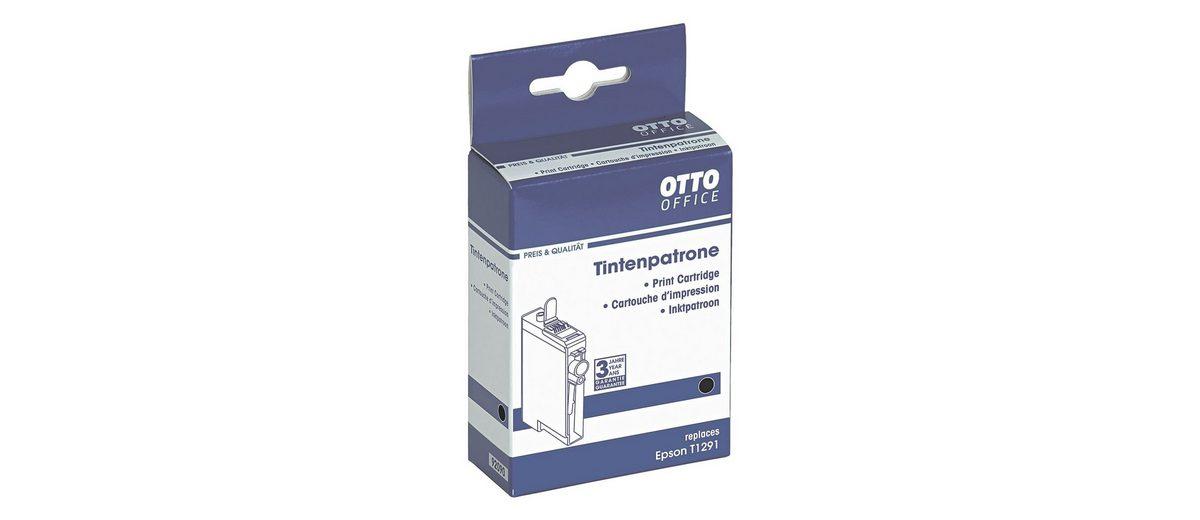 OTTO Office Standard Tintenpatrone ersetzt Epson »T1291«
