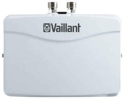 Vaillant Durchlauferhitzer »MINIVED H 3/ 2 N«, hydraulisch, drucklos