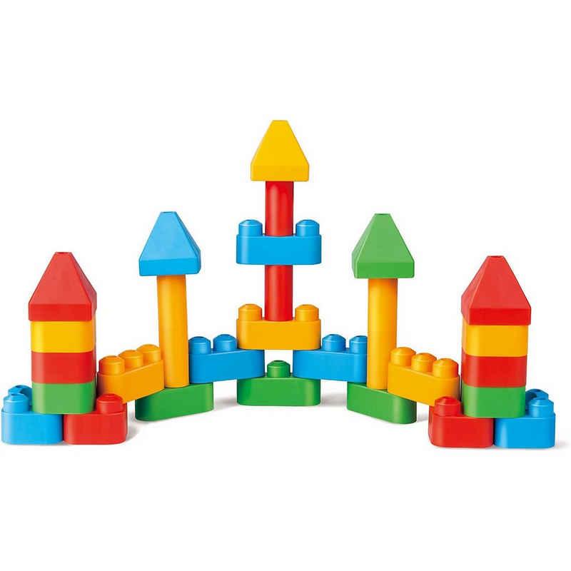 Hape Steckspielzeug »Fantasie-Architektur«