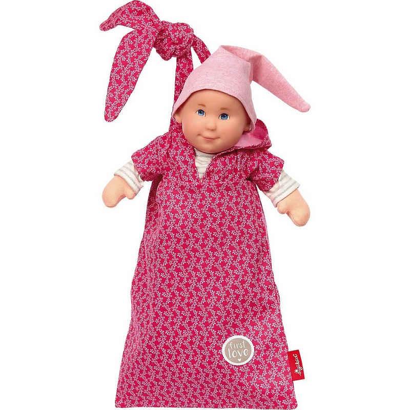 Sigikid Stoffpuppe »Pallimchen pink, Softdolls (24927)«