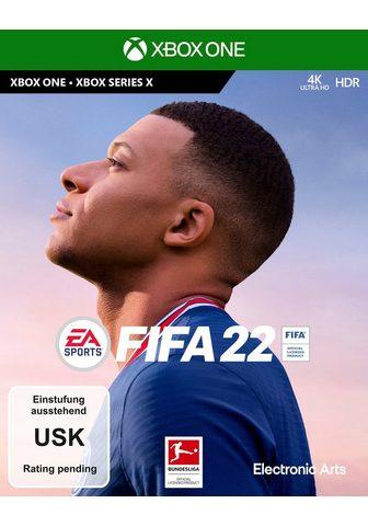 Electronic Arts FIFA 22 Xbox One