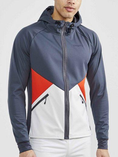 Craft Funktionsjacke »Hood Jacket« (1-St)