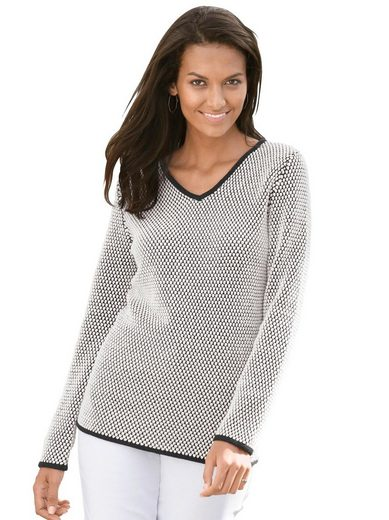 Casual Looks Strickpullover