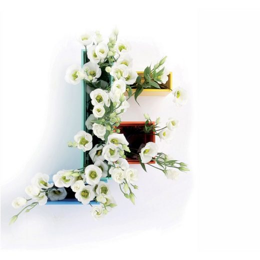 XLBoom Tischvase »Vase Luca, 4er Set, mehrfarbig«