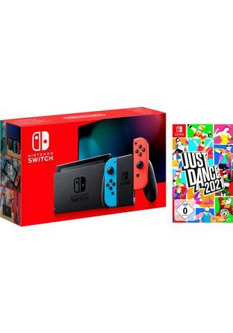 Nintendo Switch Switch ir Just Dance 2021