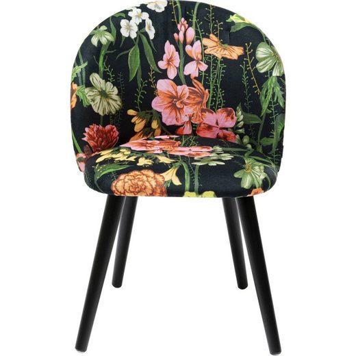 KARE Esszimmerstuhl »Stuhl Flores«