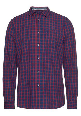 Rhode Island Languoti marškiniai mehrfarbig