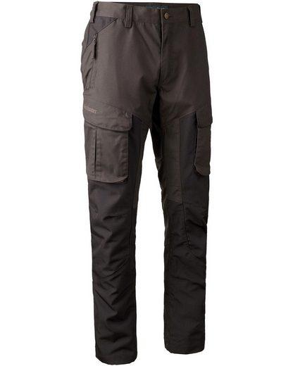 Deerhunter Outdoorhose »Hose Reims RF«