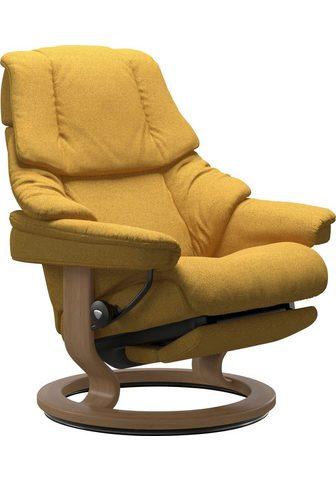 Stressless ® Atpalaiduojanti kėdė »Reno« su Class...