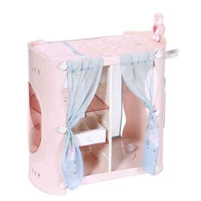 Zapf Creation® Puppen Accessoires-Set »Zapf 700907 - Baby Annabell - Schrank, 2-in-1, Sweet Dreams«