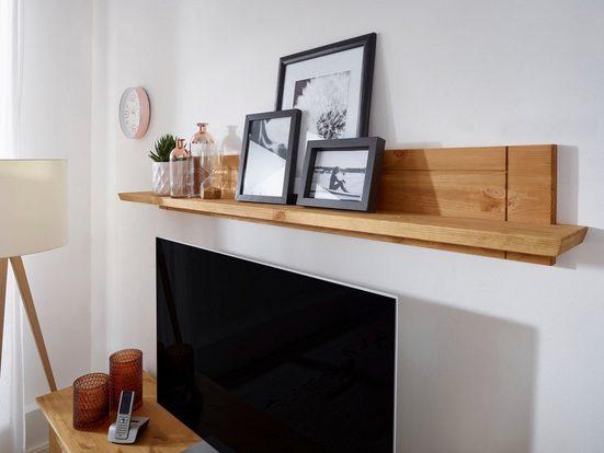 Premium collection by Home affaire Wandboard »Marina 1«, aus Massivholz