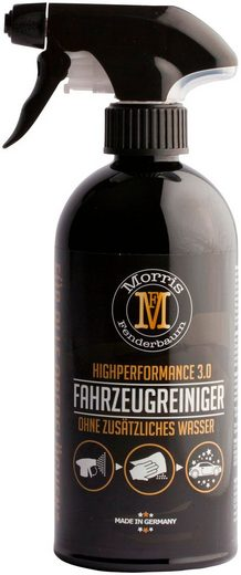 Morris Fenderbaum »Fahrzeugreiniger 3.0« Autopflege, 500 ml